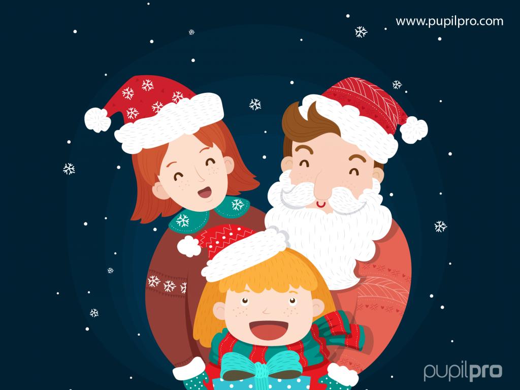 ¡Llega la Navidad!