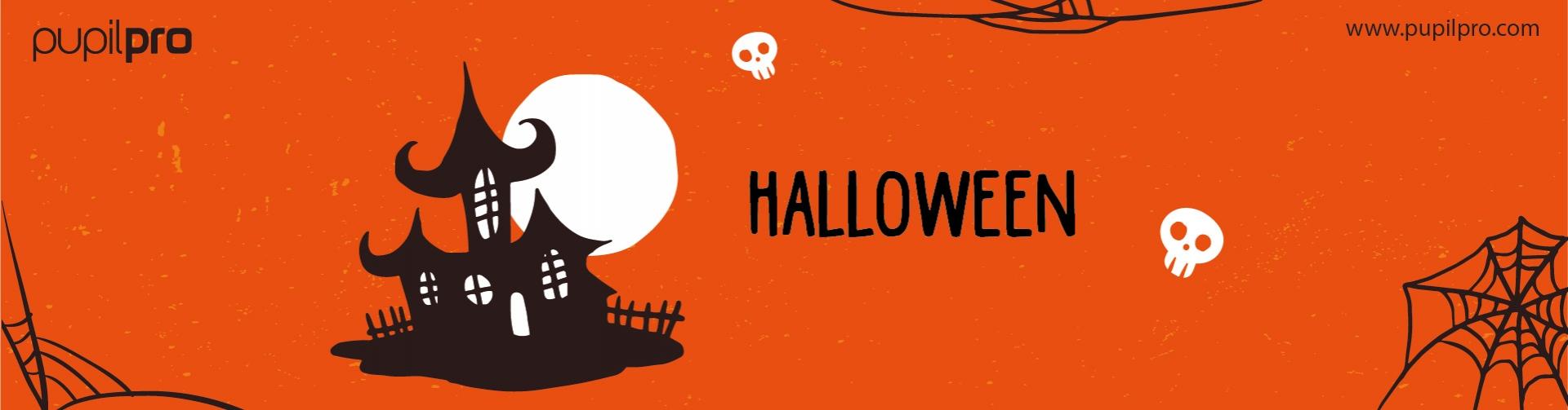 ¡Llega Halloween!
