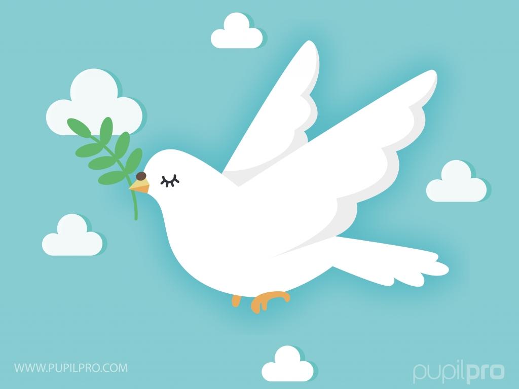 Día Escolar de la Paz - 30 Enero