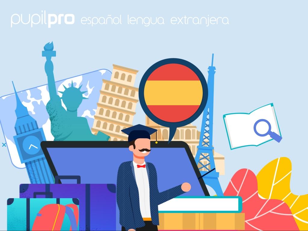 Recurso y Propuestas para alumnos con desconocimiento del idioma