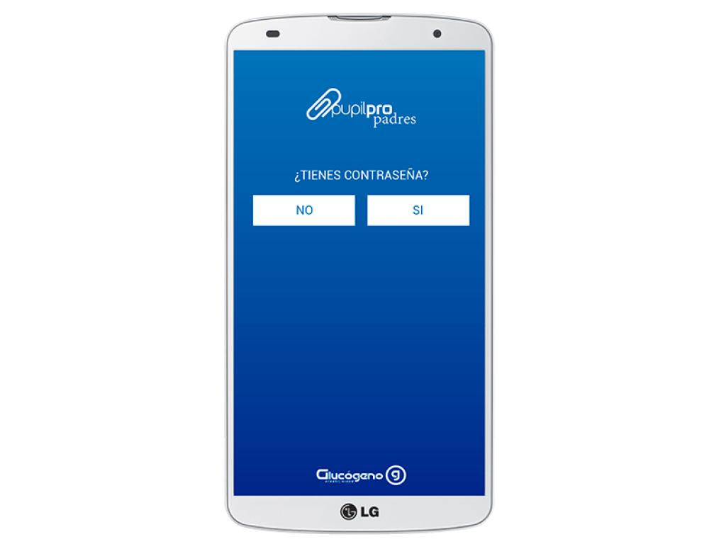 Ya está disponible la APP de Pupilpro Padres para Android