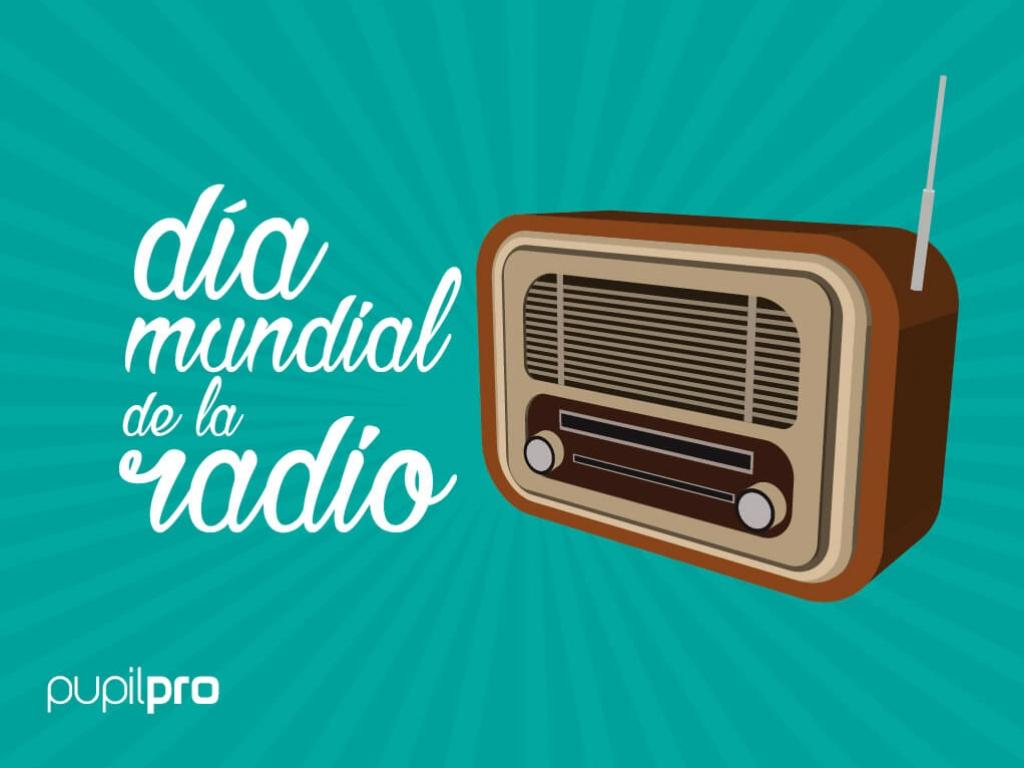 Día Internacional de la Radio
