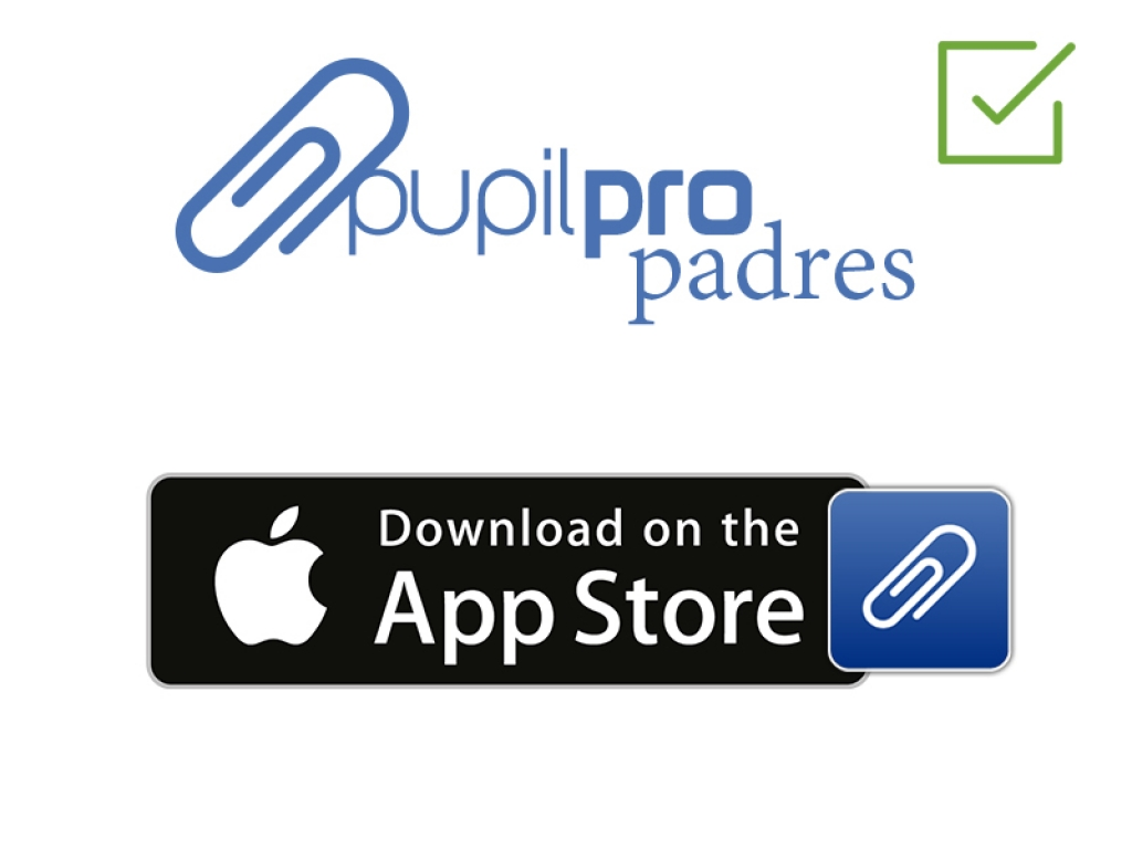 Disponible la app de Pupilpro Padres para iOS